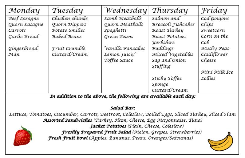 menu 15-1-18