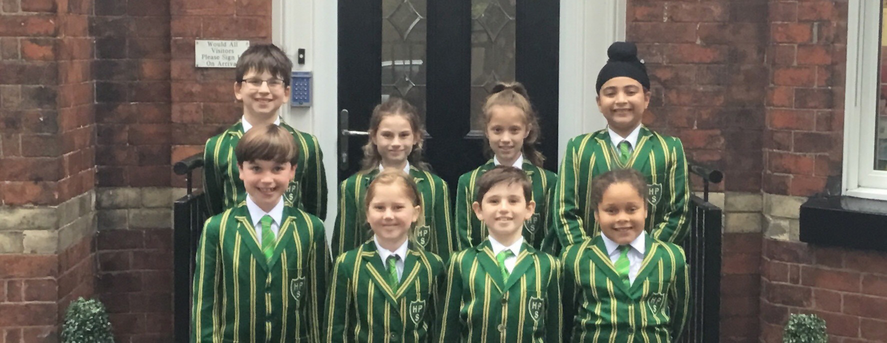 Hale Prep School - School Council 2019 - 2020